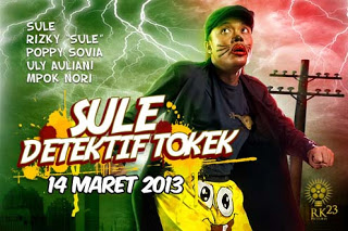 Download Film Sule Detektif Tokek